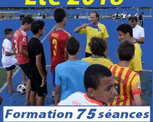ete 2018 75 seances_academie de soccer Institut JMG