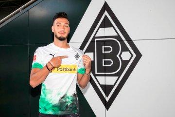 Institut jmg_Ramy Bensebaini a signé avec Borussia Mönchengladbach