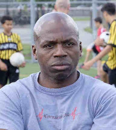 Formateur_consultant_academie de soccer JMG_Jean Robert Toussaint
