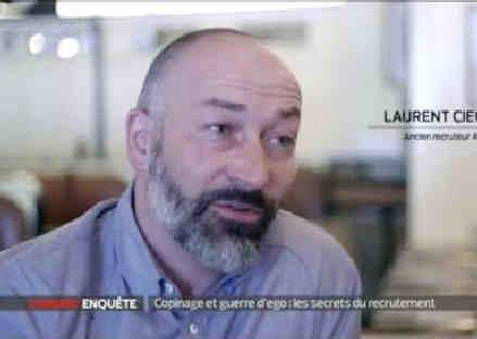Laurent Ciechelski_consultant academie de soccer