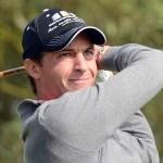 Antoine Schwartz - Joueur Playing Golf