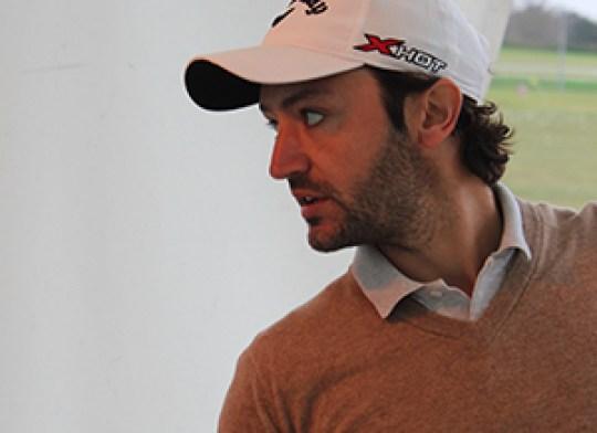 Julien Xanthopoulos