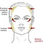 Maquillar rostro cuadrado