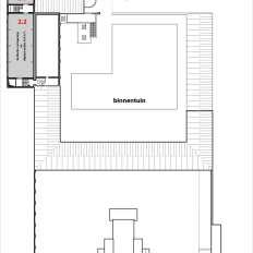 2de verdieping