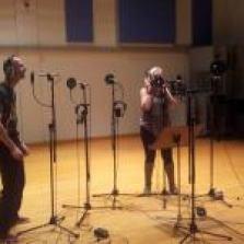 Academix Recording Surrey University 2014-11-11 CF and JF