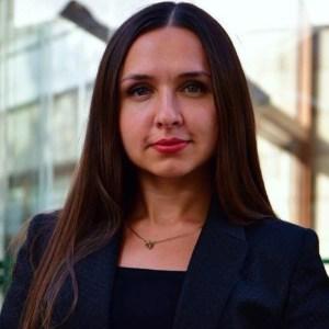Marina Illiusha