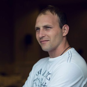 ALEXEI YAVTUSHENKO