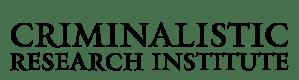 """Forschungsinstituts """"Forschungen der weltweiten militärischen Traditionen und der kriminalistischen Forschungen der Waffenanwendung"""""""