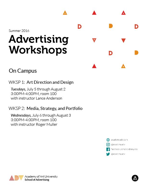 ADV_SU16_workshops