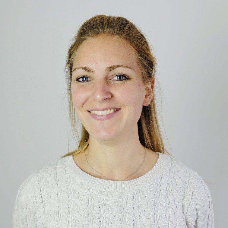 Maria Dekker