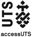 accessUTS