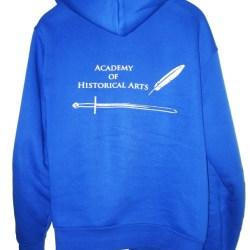 AHA hoodie