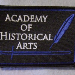 AHA patch