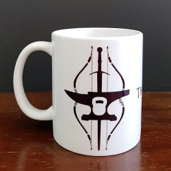 TVC mug