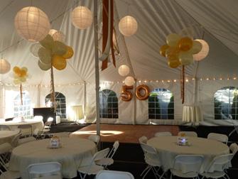 academy tent rentals has your wedding