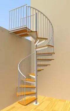 Custom Spiral Stairs Spiral Staircase Design In Ct Nyc   Steel Round Staircase Design   Stair Steel Grill   Top Floor Railing   Terraced House   Semi Circular   Circle Stair