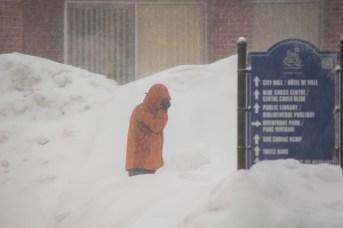 MétéoMédia prévoit beaucoup de neige cet hiver pour le Sud-Est. - Archives