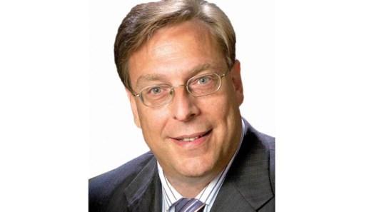 Le député de Campbellton-Restigouche-Centre, Greg Davis. - Archives