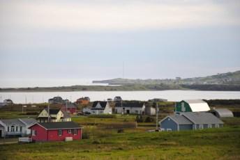 Les Îles-de-la-Madeleine vues par le journaliste Pascal Raiche-Nogue.