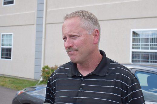 Paul Richard accepte les explications avancées par le propriétaire du foyer de soins. - Acadie Nouvelle: Simon Delattre