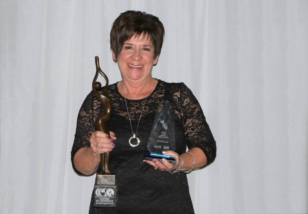 Linda McCormick - Gracieuseté