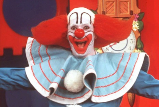 Bozo le clown - Google