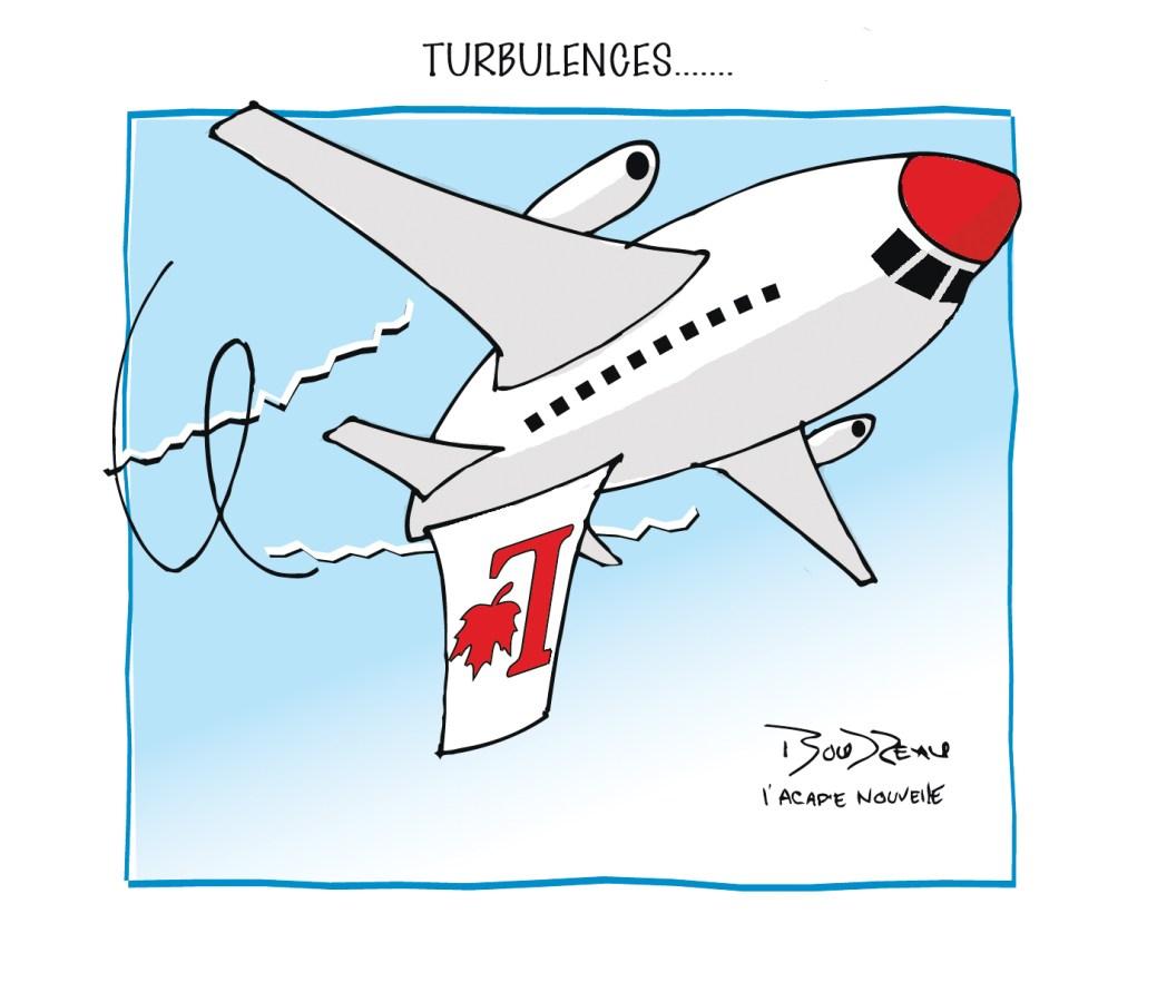 Caricature, 22 mai 2019