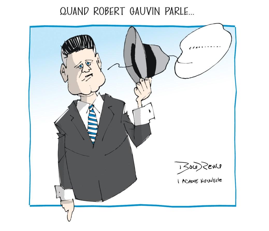 Caricature, 17 mai 2019