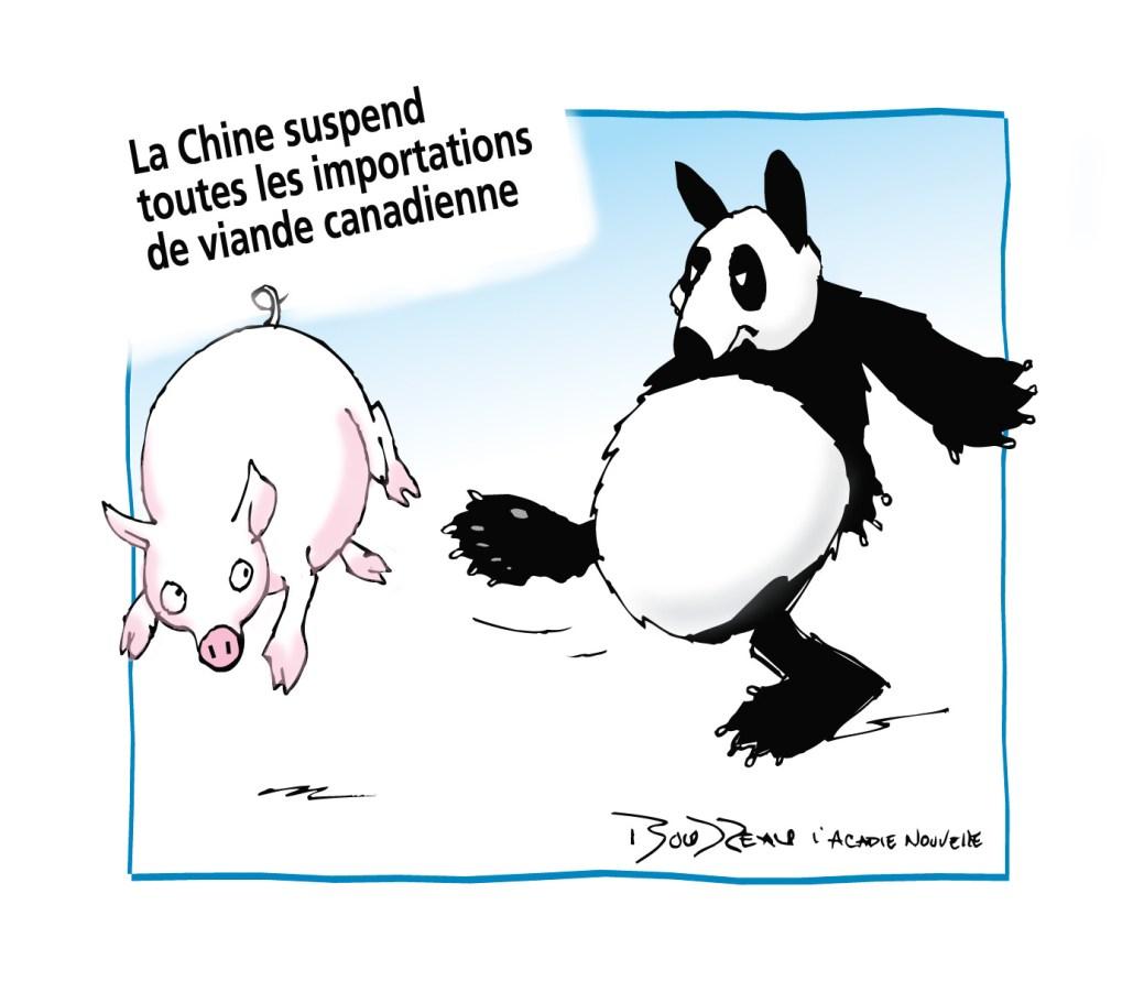 Caricature, 27 juin 2019