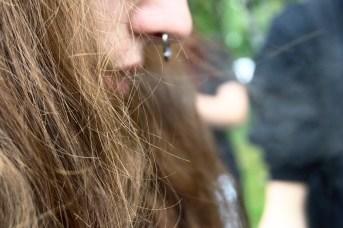 Le vapotage entraîne souvent une forte dépendance à la nicotine. - Acadie Nouvelle: Cédric Thévenin
