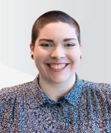 Megan Aiken, Nouveau Parti démocratique