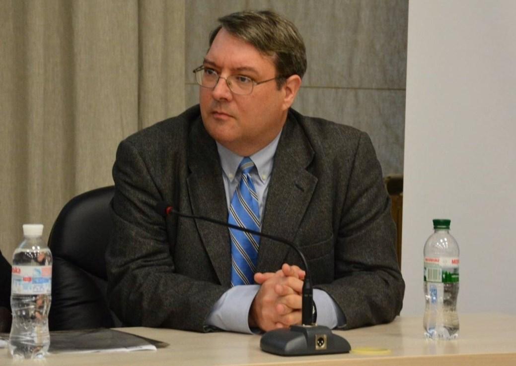 Le consultant en transparence, Donald Bowser pense que le Nouveau-Brunswick ne dispose pas de lois assez strictes à propos des conflits d'intérêts, ni des moyens de les faire respecter. - Gracieuseté