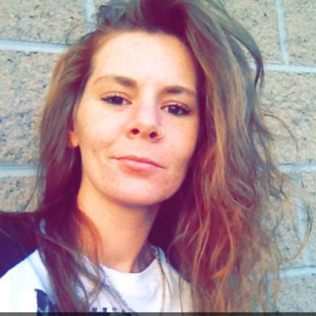 Jessica Fry - Gracieuseté