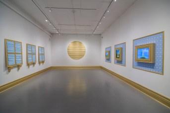 L'exposition de Sarah Thibault, l'intimité spectacle, présentée à la Galerie Sans Nom. - Gracieuseté: Mathieu Léger
