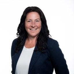 Debbie Belliveau – Prix Enseignante ou Enseignant de l'année 2020 AEFNB (Gracieuseté)