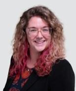 Mélissa Hébert, Nouveau Parti démocratique - Gracieuseté