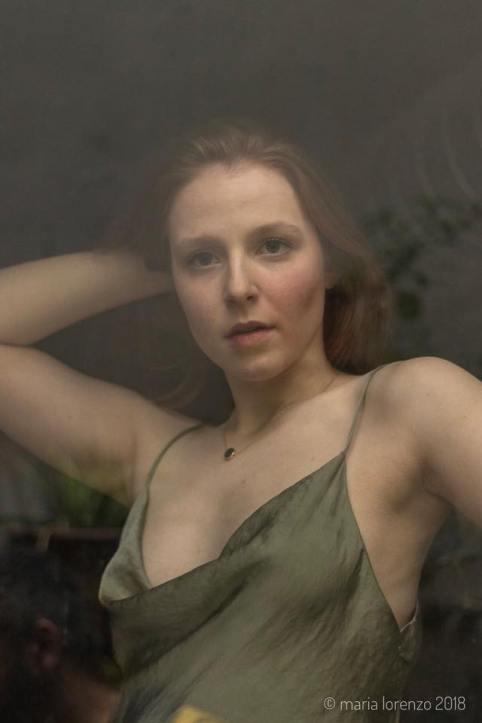 Taller de retrato intimista con Ro Puebla - Maria Lorenzo
