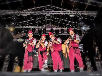 Festa Major d'Estiu 2018 Santa Coloma de Gramenet