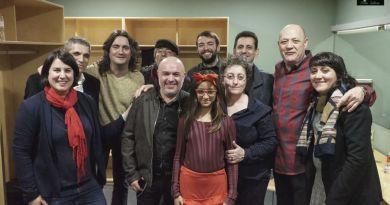 Gran Gala del Talent Local - Cançó de Ciutat - ACAF Santa Coloma