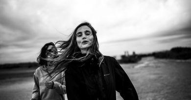 Como encontrar tu propio estilo en fotografia de retrato - Ro Puebla