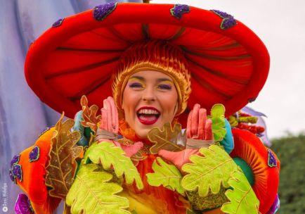 Carnaval - Dani Hidalgo