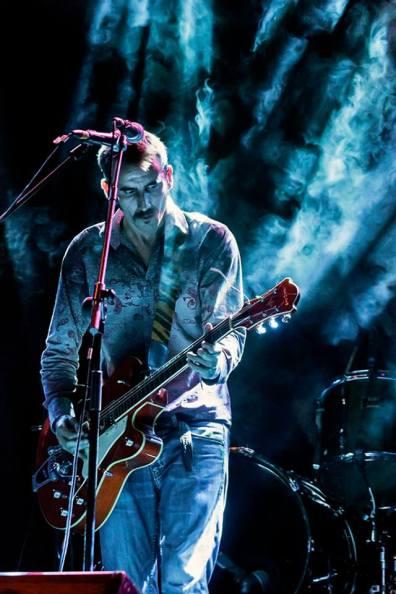 Guitarrista - Xavier Estany
