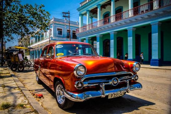 La Habana 2017 - Álvaro Rosa