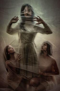 La ceguera - Francisco Muñoz