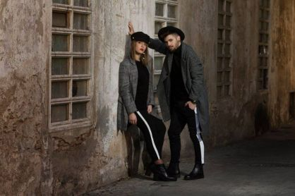 La moda y el postureo - Sandra Tirado
