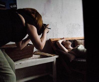Taller retrato intimista con Ro Puebla - Álvaro Rosa