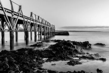 Mar en calma - Dani Hidalgo