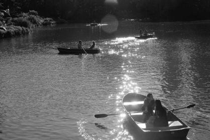 Navegando hacia la luz - Eva María Fernández Ramos