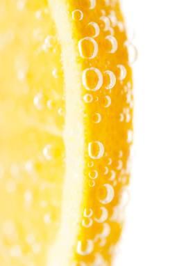 Orange and Soda - María Lorenzo Real