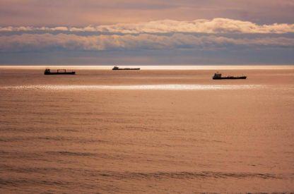 Pesca Calma - Alberto Gallego Azurmendi
